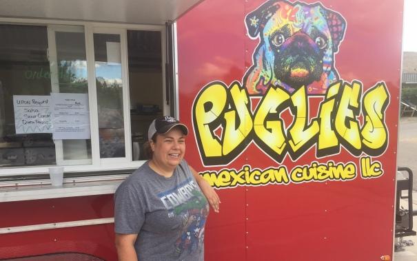 Puglies Mexican Cuisine